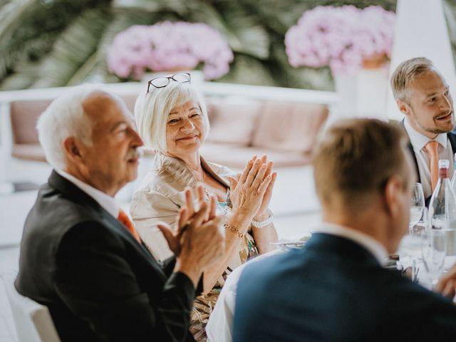 Il matrimonio di Gustavo e Laura a Sestri Levante, Genova 34