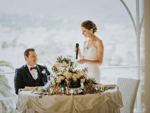 Il matrimonio di Gustavo e Laura a Sestri Levante, Genova 35