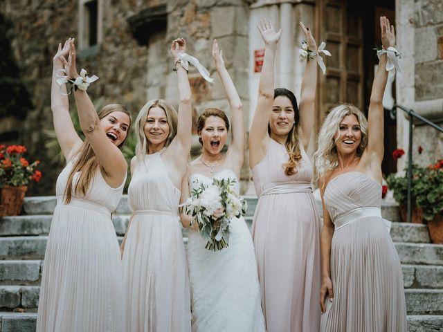 Il matrimonio di Gustavo e Laura a Sestri Levante, Genova 36