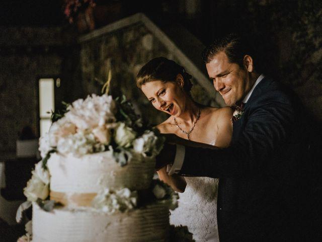 Il matrimonio di Gustavo e Laura a Sestri Levante, Genova 40