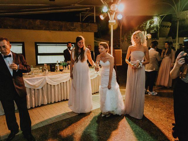 Il matrimonio di Gustavo e Laura a Sestri Levante, Genova 45