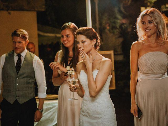 Il matrimonio di Gustavo e Laura a Sestri Levante, Genova 46