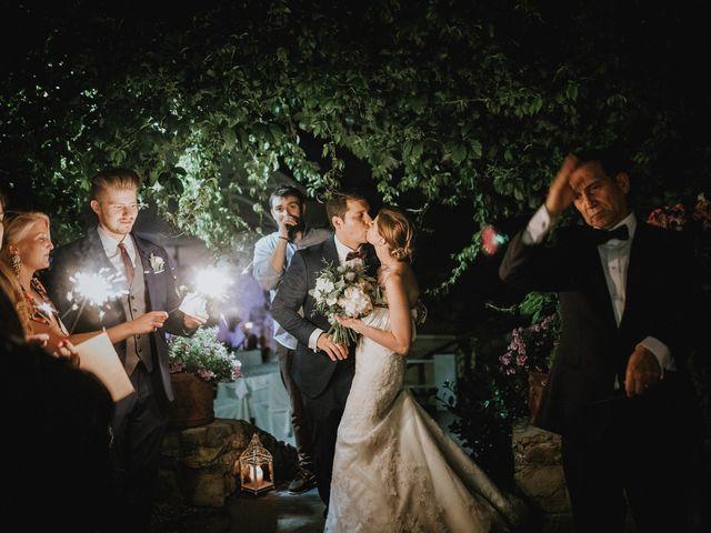Il matrimonio di Gustavo e Laura a Sestri Levante, Genova 48