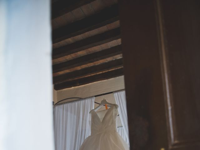 Il matrimonio di Alessio e Elisa a Piacenza, Piacenza 3