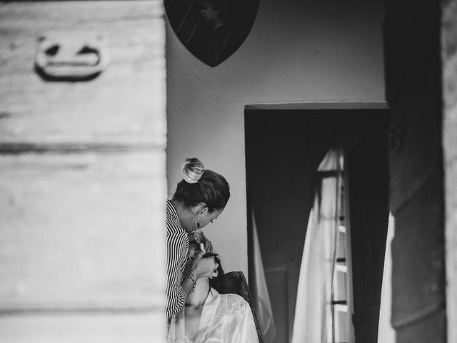 Il matrimonio di Alessio e Elisa a Piacenza, Piacenza 4