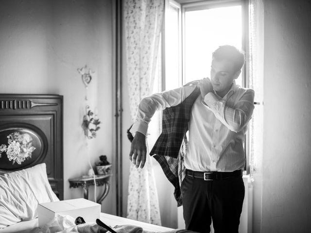 Il matrimonio di Alessio e Elisa a Piacenza, Piacenza 5