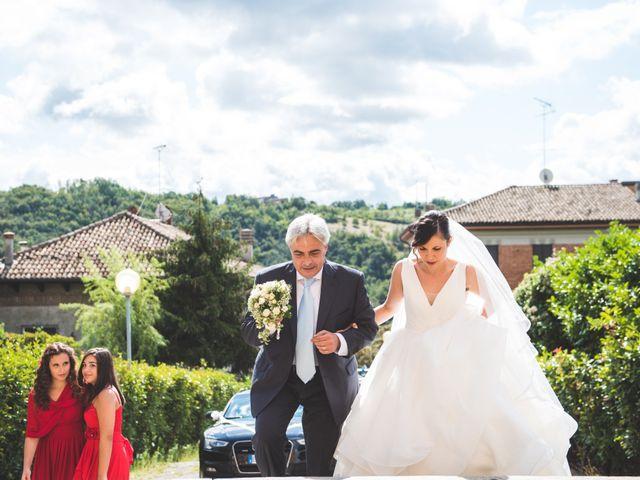 Il matrimonio di Alessio e Elisa a Piacenza, Piacenza 28