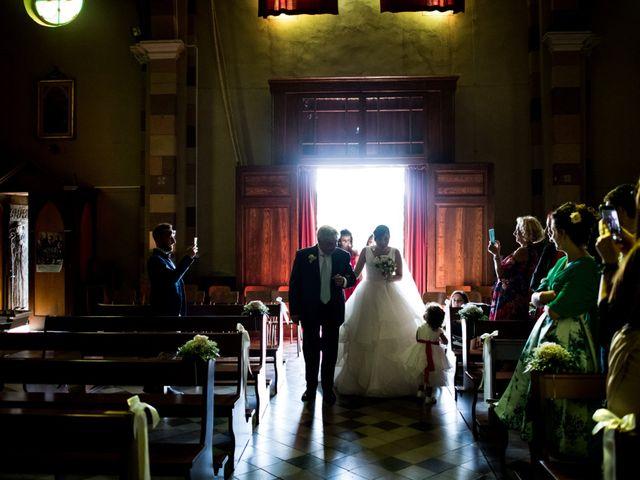 Il matrimonio di Alessio e Elisa a Piacenza, Piacenza 29