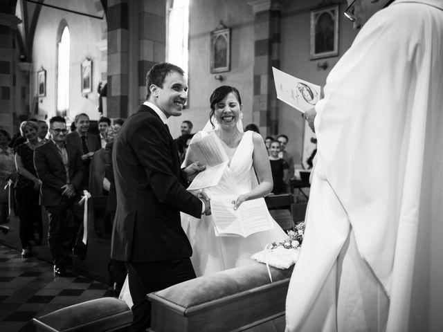 Il matrimonio di Alessio e Elisa a Piacenza, Piacenza 31