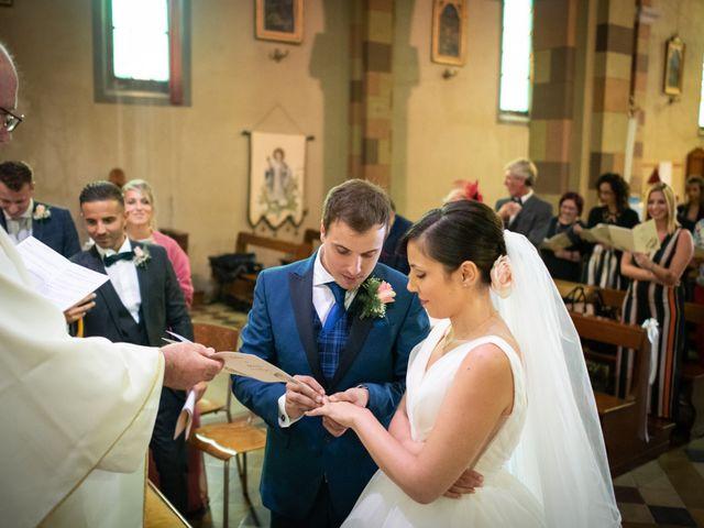 Il matrimonio di Alessio e Elisa a Piacenza, Piacenza 32