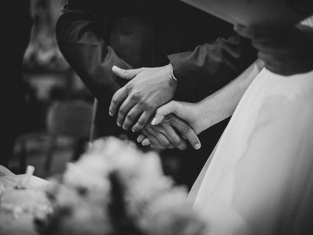 Il matrimonio di Alessio e Elisa a Piacenza, Piacenza 33