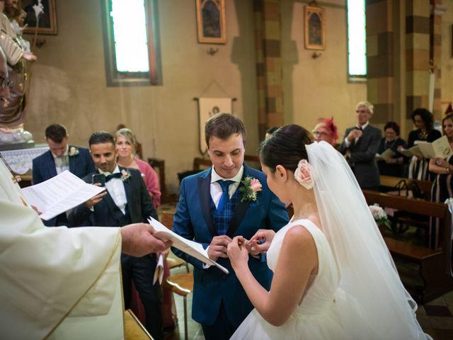Il matrimonio di Alessio e Elisa a Piacenza, Piacenza 34