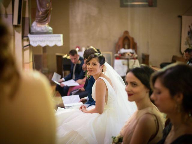 Il matrimonio di Alessio e Elisa a Piacenza, Piacenza 35
