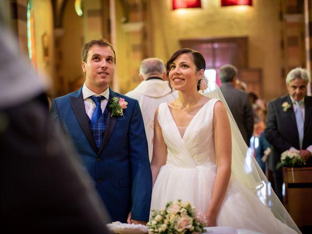 Il matrimonio di Alessio e Elisa a Piacenza, Piacenza 36