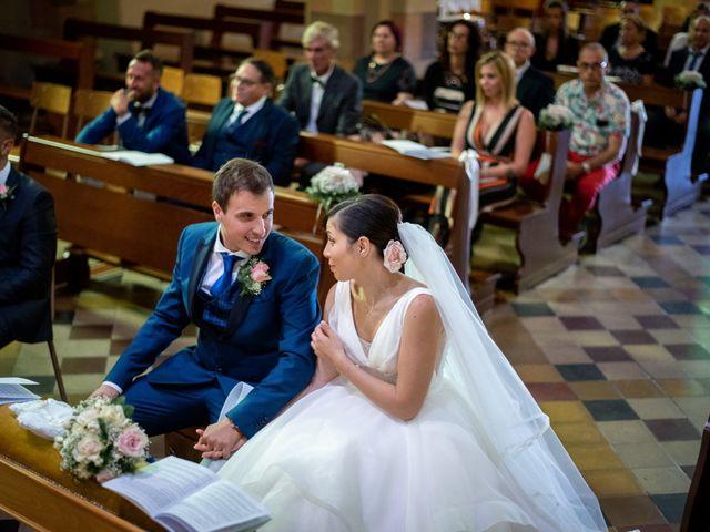 Il matrimonio di Alessio e Elisa a Piacenza, Piacenza 38