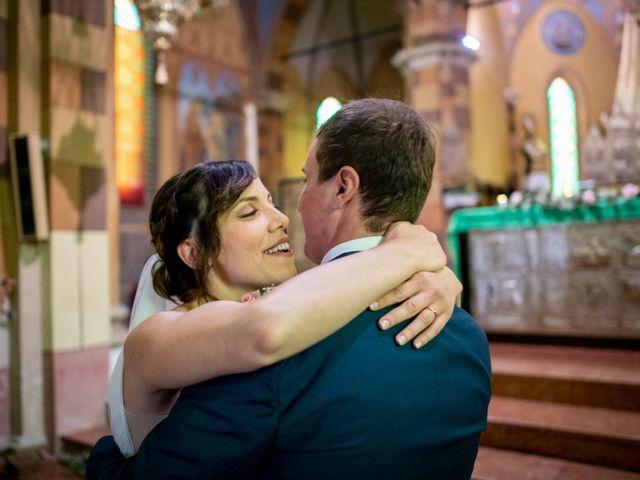 Il matrimonio di Alessio e Elisa a Piacenza, Piacenza 40