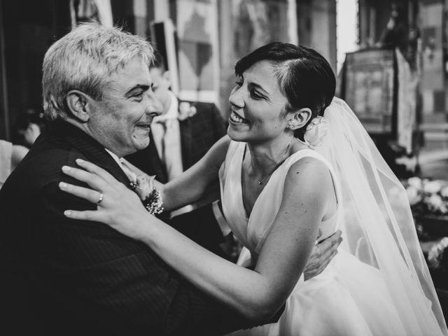Il matrimonio di Alessio e Elisa a Piacenza, Piacenza 41