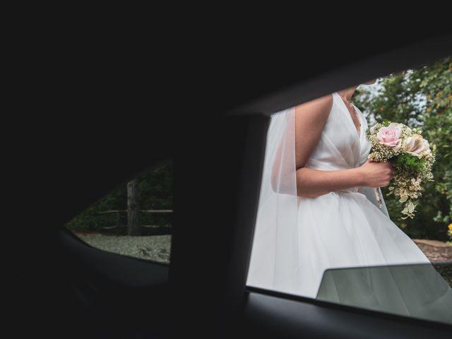 Il matrimonio di Alessio e Elisa a Piacenza, Piacenza 47