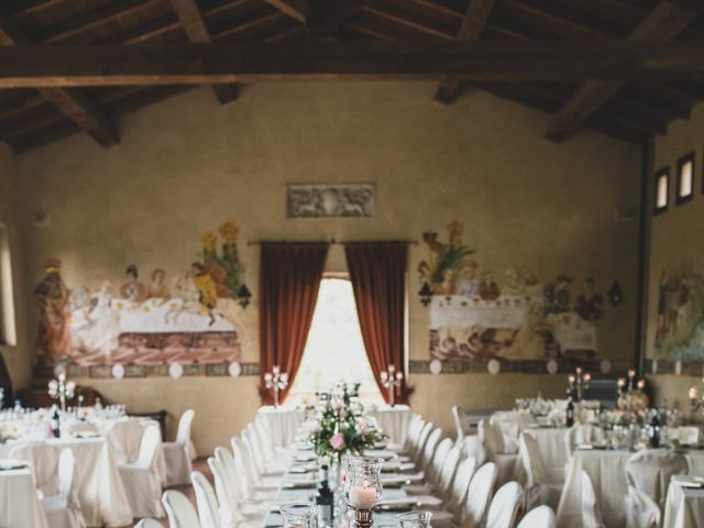 Il matrimonio di Alessio e Elisa a Piacenza, Piacenza 52