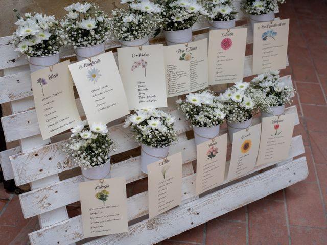 Il matrimonio di Alessio e Elisa a Piacenza, Piacenza 57