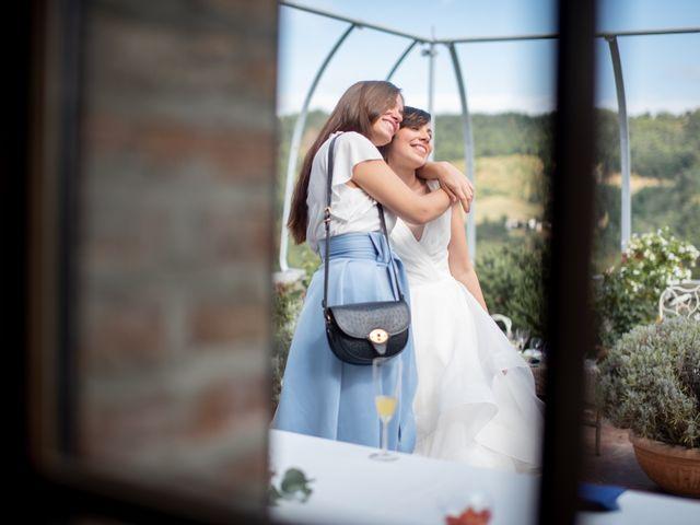 Il matrimonio di Alessio e Elisa a Piacenza, Piacenza 59