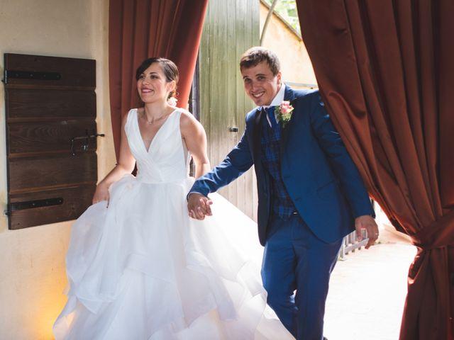 Il matrimonio di Alessio e Elisa a Piacenza, Piacenza 60