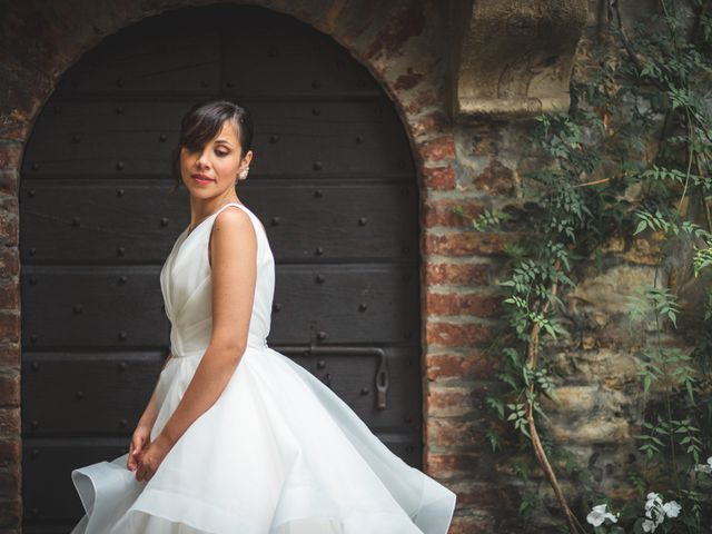 Il matrimonio di Alessio e Elisa a Piacenza, Piacenza 68