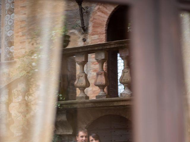 Il matrimonio di Alessio e Elisa a Piacenza, Piacenza 69