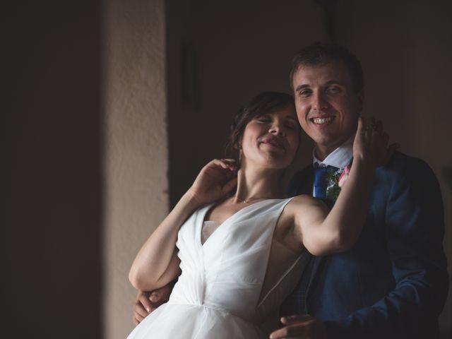 Il matrimonio di Alessio e Elisa a Piacenza, Piacenza 71