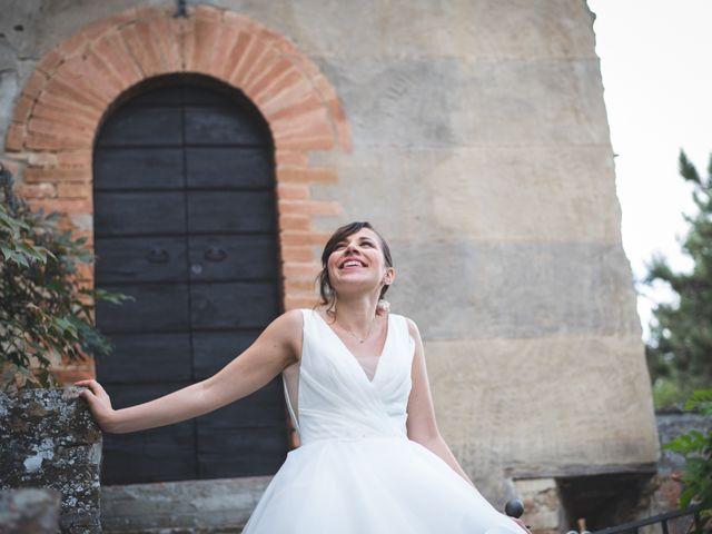 Il matrimonio di Alessio e Elisa a Piacenza, Piacenza 82