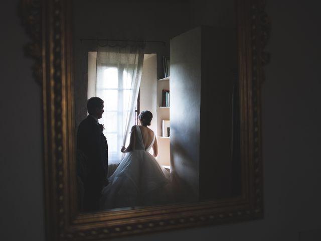 Il matrimonio di Alessio e Elisa a Piacenza, Piacenza 83