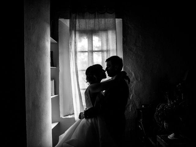 Il matrimonio di Alessio e Elisa a Piacenza, Piacenza 84
