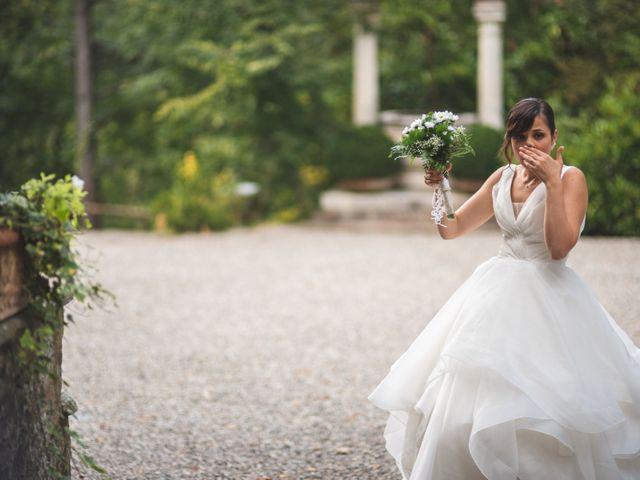 Il matrimonio di Alessio e Elisa a Piacenza, Piacenza 85