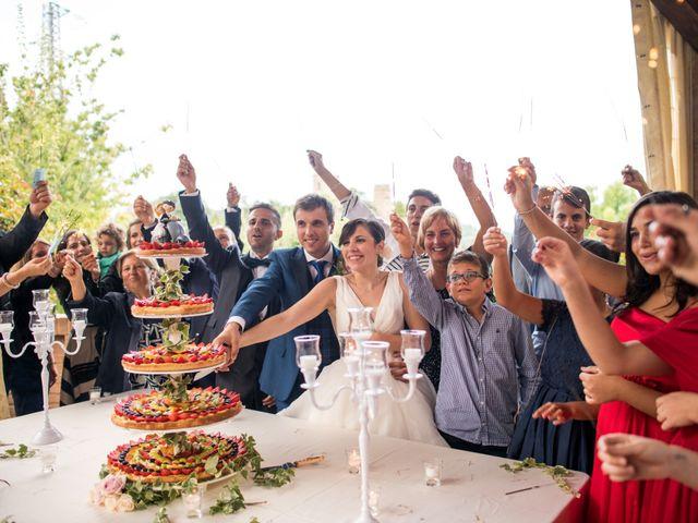 Il matrimonio di Alessio e Elisa a Piacenza, Piacenza 92