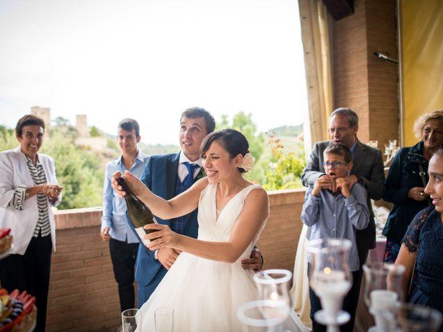 Il matrimonio di Alessio e Elisa a Piacenza, Piacenza 95