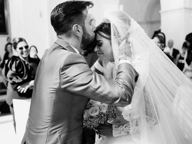 Il matrimonio di Antonio e Valentina a Napoli, Napoli 2