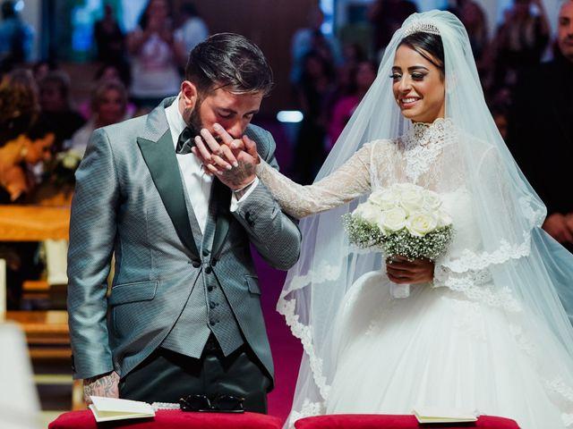Il matrimonio di Antonio e Valentina a Napoli, Napoli 3