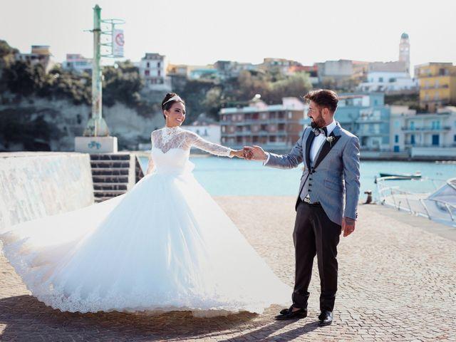 Il matrimonio di Antonio e Valentina a Napoli, Napoli 4