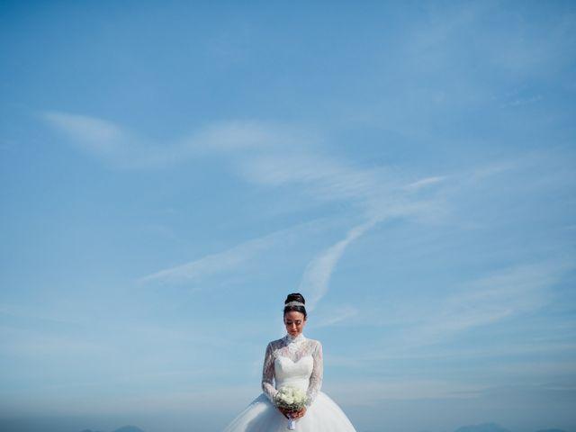 Il matrimonio di Antonio e Valentina a Napoli, Napoli 5