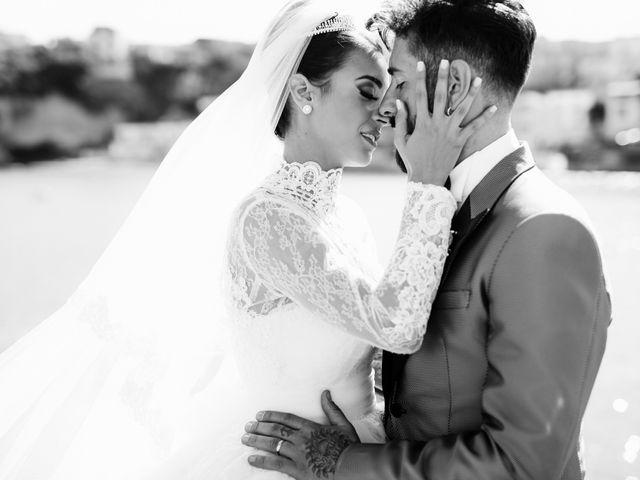 Il matrimonio di Antonio e Valentina a Napoli, Napoli 6