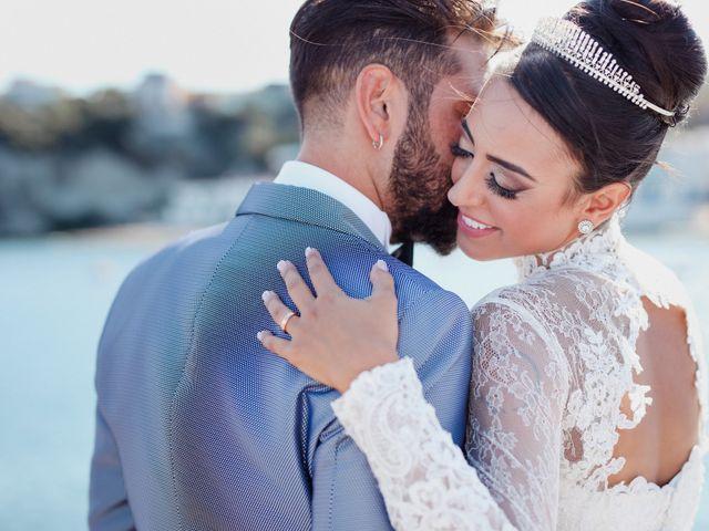 Il matrimonio di Antonio e Valentina a Napoli, Napoli 7