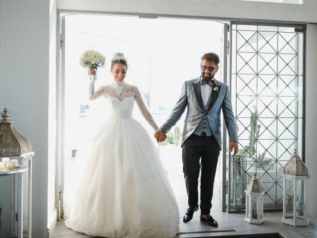 Il matrimonio di Antonio e Valentina a Napoli, Napoli 8