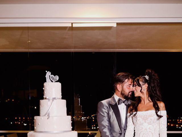 Il matrimonio di Antonio e Valentina a Napoli, Napoli 12