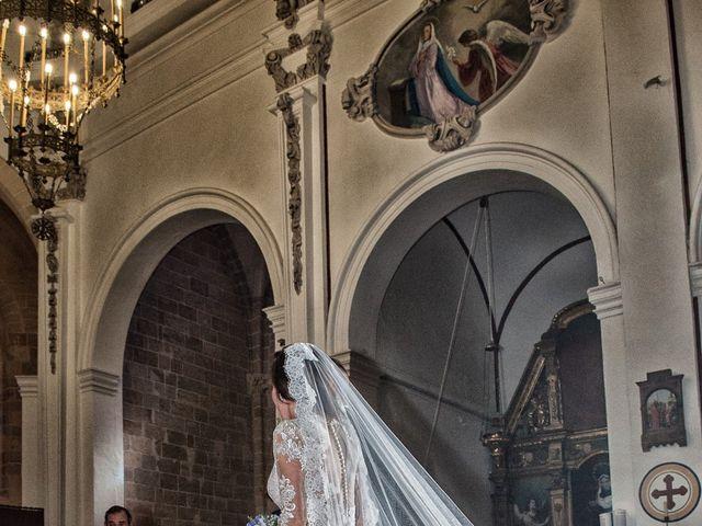Il matrimonio di Alessandro e Eider a Roma, Roma 13