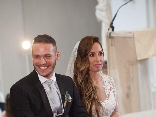 Il matrimonio di Alessandro e Eider a Roma, Roma 14