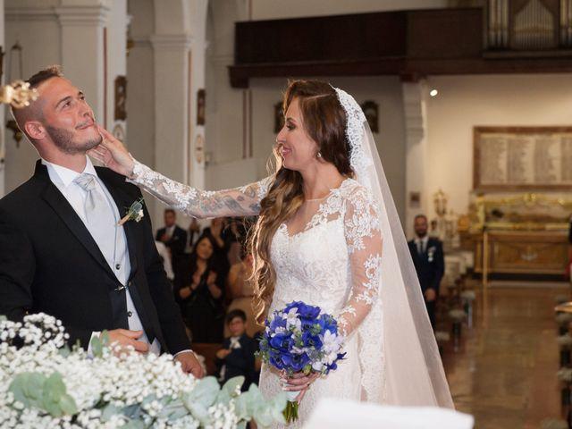 Il matrimonio di Alessandro e Eider a Roma, Roma 16