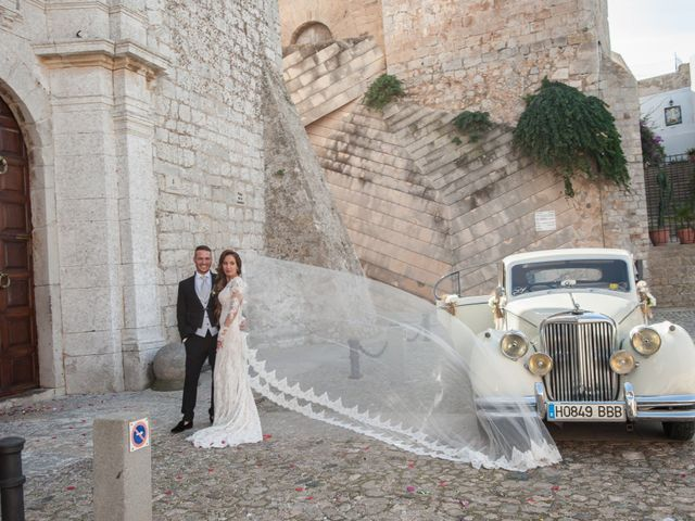 Il matrimonio di Alessandro e Eider a Roma, Roma 17