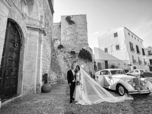 Il matrimonio di Alessandro e Eider a Roma, Roma 18