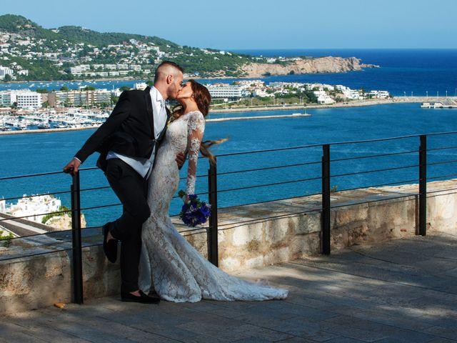 Il matrimonio di Alessandro e Eider a Roma, Roma 19