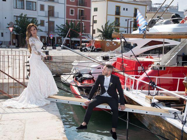 Il matrimonio di Alessandro e Eider a Roma, Roma 21